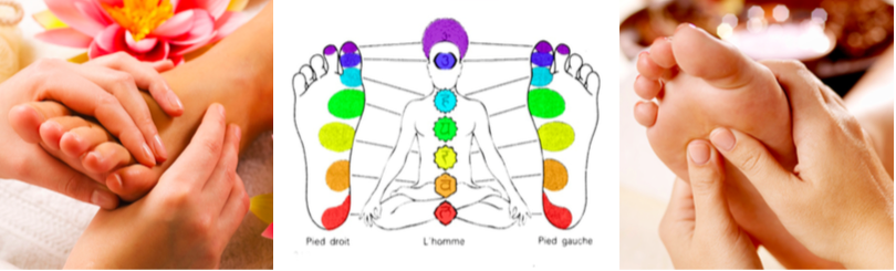 integrale voetmassage